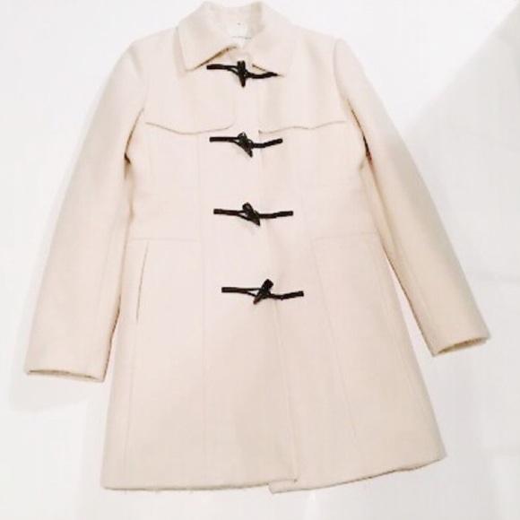 Banana Republic Jackets & Blazers - Banana republic down lined wool coat